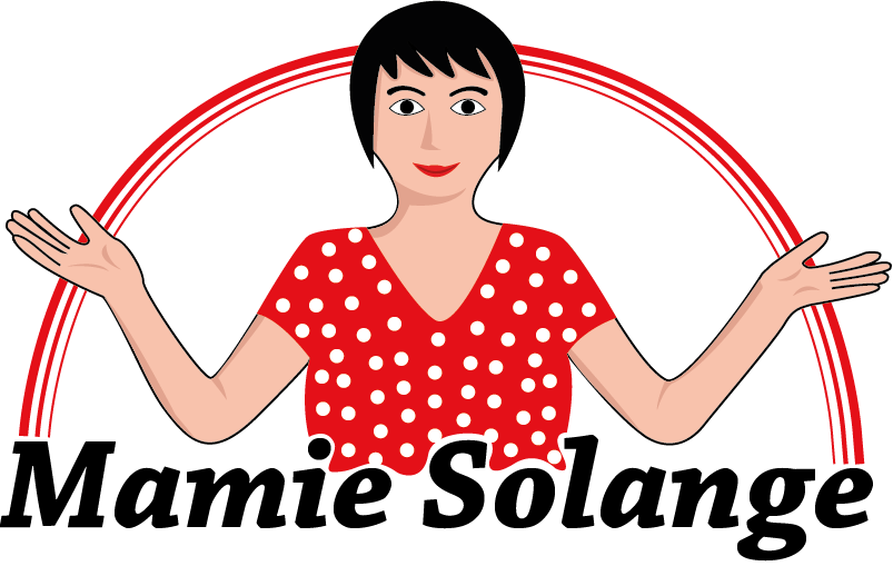 Mamie Solange